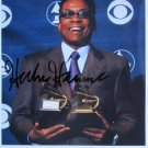 SUPERB HERBIE HANCOCK SIGNED PHOTO + COA!!!