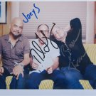 SUPERB PIXIES SIGNED PHOTO + COA!!!