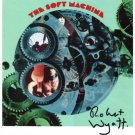 SUPERB SOFT MACHINE SIGNED PHOTO + COA!!!