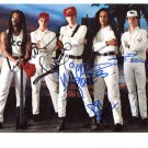 SUPERB BIG AUDIO DYNAMITE SIGNED PHOTO + COA!!!