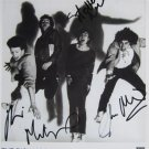 SUPERB RICH KIDS SIGNED PHOTO + COA!!!