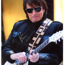 SUPERB RICHIE SAMBORA (BON JOVI) SIGNED PHOTO + COA!!!