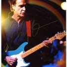SUPERB RAY DAVIES SIGNED PHOTO + COA!!!