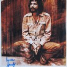 SUPERB CAT STEVENS / YUSUF ISLAM SIGNED PHOTO + COA!!!