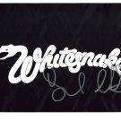 SUPERB WHITESNAKE SIGNED PHOTO + COA!!!