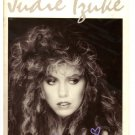 SUPERB JUDIE TZUKE SIGNED PHOTO + COA!!!