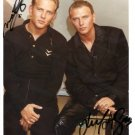 SUPERB BROS SIGNED PHOTO + COA!!!