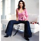 SUPERB SHANIA TWAIN SIGNED PHOTO + COA!!!