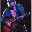 SUPERB NEIL YOUNG SIGNED PHOTO + COA!!!