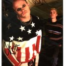 SUPERB PRODIGY SIGNED PHOTO + COA!!!