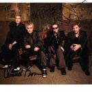 SUPERB DURAN DURAN SIGNED PHOTO + COA!!!