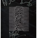 SUPERB JOY DIVISION SIGNED PHOTO + COA!!!