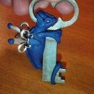 Keeper of the Keys Drakon, Fleur- Guardian of Orleans