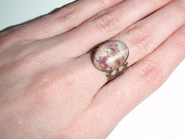 The Magic Circle ring
