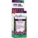 Natrol Acai Berry Diet  -  60cap