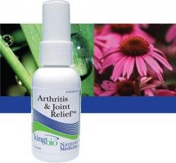 King Bio Arthritis & Joint Relief
