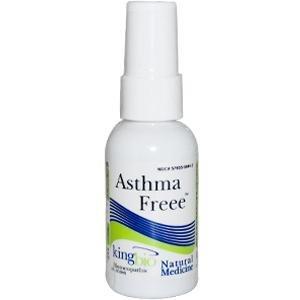 King Bio Asthma Freee...