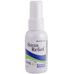 King Bio Sinus Relief