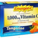 Alacer Emergen C Tangerine - 30 pk