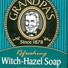 Grandpa's Witch-Hazel Soap - 3.25 oz