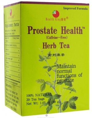 Health King Prostate Health - 20 bag