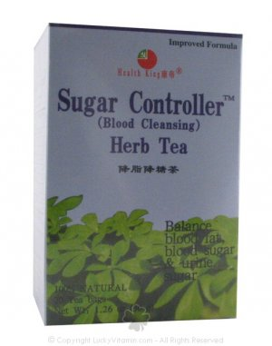 Health King Sugar Controller - 20 bag