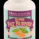 Health Plus Super Fat Burner + Garcinia - 90cap