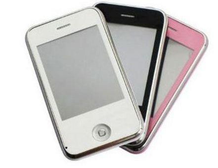 MINI PHONE SMARTPHONE KA08 BRAND NEW UNLOCKED