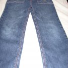 Squeeze Blue Jeans Girls Small (7)