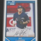 2007 Bowman  #BDPP64 Matt LaPorta NM/MT