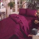 Royal Egyptian Cotton 1000 TC 3PC TWIN/TWIN XL SIZE MARLOT DUVET SET
