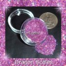 Dragon Scales Loose Glitter Makeup Cyber Gothic 5 Gram  ---FREE Shipping