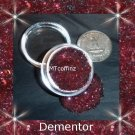 Dementor Loose Glitter Makeup Cyber Gothic 5 Gram   ---FREE Shipping