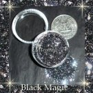 Black Magic Loose Glitter Makeup Cyber Gothic 5 Grm   ---FREE Shipping