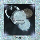 Portal Hologram Loose Glitter Makeup Cyber Gothic 5 Grm  ---FREE Shipping