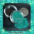 Mermaid Tears Loose Glitter Makeup Cyber Gothic 5 Gram  ---FREE Shipping