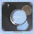 Spectre Blue Loose Glitter Makeup Cyber Gothic 5 Gram  ---FREE Shipping