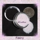 Faery Pink Loose Glitter Makeup Cyber Gothic 5 Gram  ---FREE Shipping