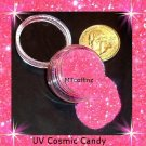 UV Cosmic Candy Loose Glitter Makeup Cyber Rave 5 Gram ---FREE Shipping