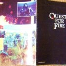 QUEST FOR FIRE Original COLOR Program ERNST HAAS Photos
