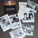 COCOON 2 Presskit STEVE GUTTENBERG Courtney Cox 6 Photo