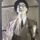 WALTER CATLETT  Original  PHOTO  Four Days Wonder  1936