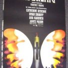 CATHERINE DENEUVE Original POLISH Poster MAYERLING 1968