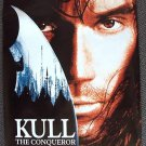 KEVIN SORBO Original KULL the CONQUEROR Movie Poster 97