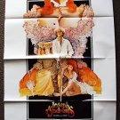 ANN-MARGRET Original 1-Sheet JOSEPH ANDREWS Poster 1977