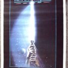"RETURN OF THE JEDI Original ""A"" Retail POSTER Star Wars"