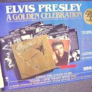 ELVIS PRESLEY Original PROMO Poster RCA Gold COLLECTION