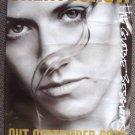 SHERYL CROW Original Promo 1988 Release Studio  POSTER