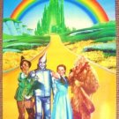 THE WIZARD OF OZ Poster EMERALD CITY Judy Garland M.G.M