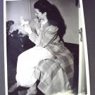 MARGARET O'BRIEN Original M.G.M. ON THE SET  Photo  MGM
